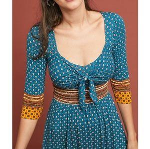 Beloved dress (Maeve, Anthropologie)
